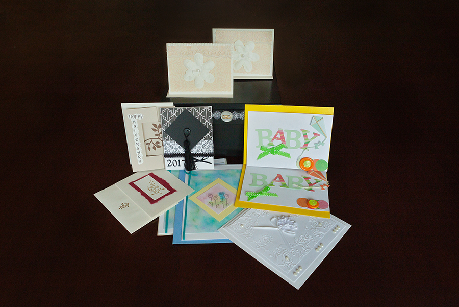 Card Assortment A