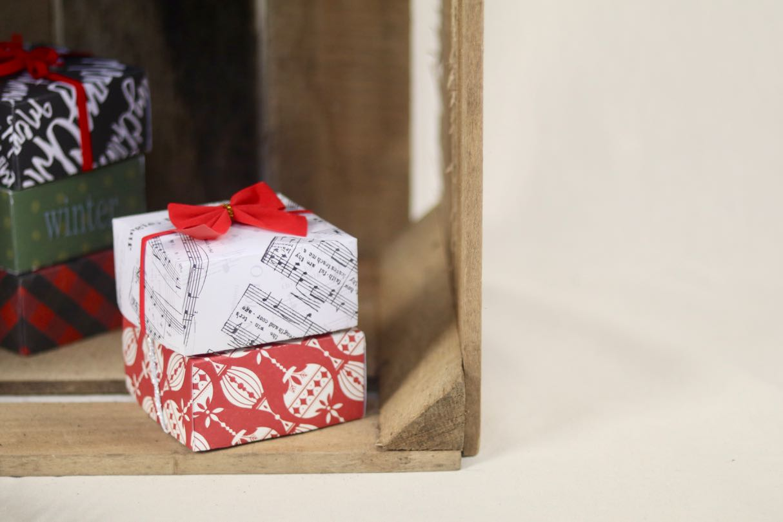 Christmas Box of Chocolates