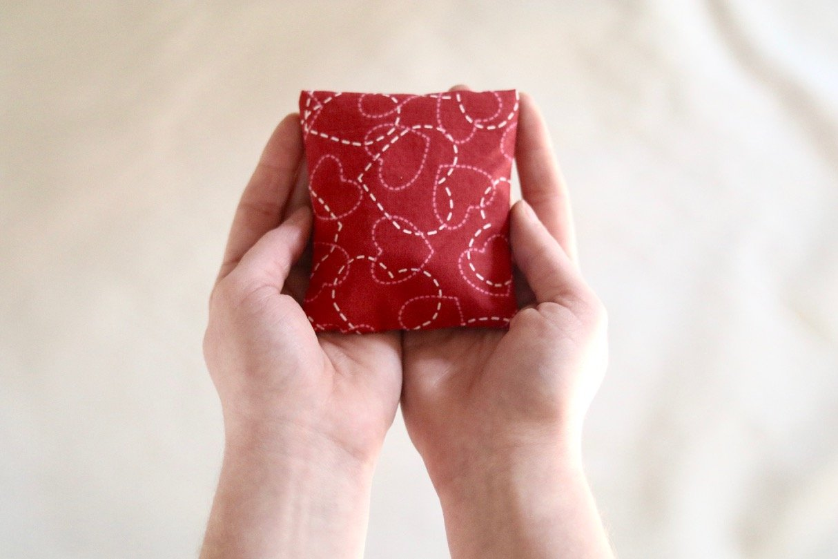 Square Hand Warmers