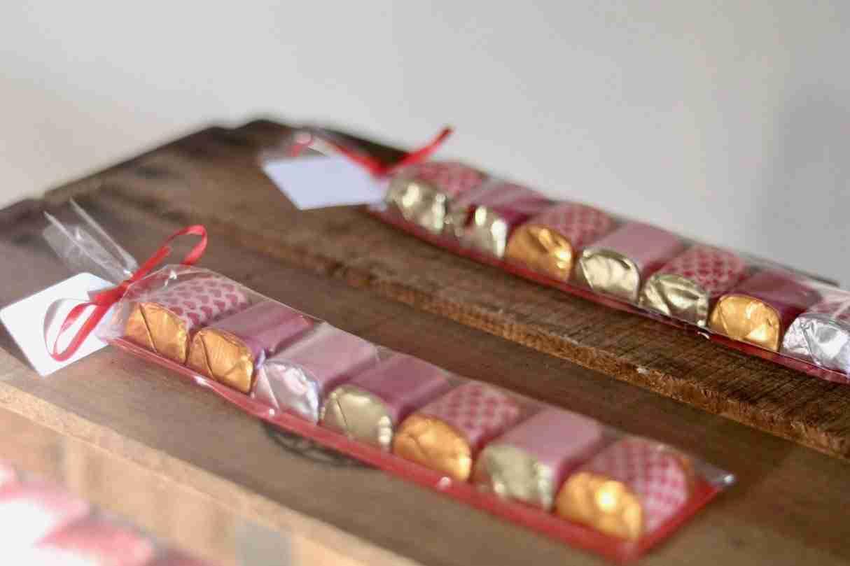 Chocolate Nugget Bag
